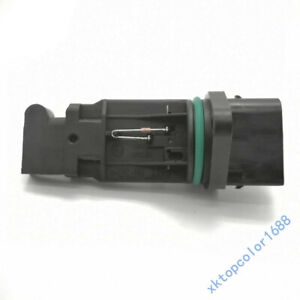 Fits Mercedes-Benz C240 C280 E320 C320 0280217515 Mass Air Flow Sensor Meter MAF