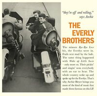 Everly Brothers - Everly Brothers / Its Beverly Time [CD]