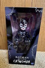 Mezco Toyz Living Dead Doll LDD Presents Cat Woman Returns New In Box Batman