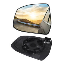 Fit For Ford Focus 2012-2014 Left Driver Side Rearview Mirror Glass with Heated