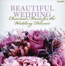 Beautiful Weddings: - Beautiful Weddings: Classical Music for Wedding [New CD]