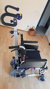 Treppensteiger incl. Rollstuhl, S-MAX von AAT