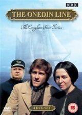 The Onedin Line Season 1 Complete 1971 DVD BBC TV Series Region 2
