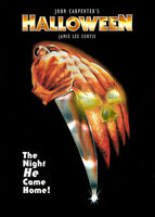 Halloween (1978 Jamie Lee Curtis) (John Carpenter's) DVD NEW