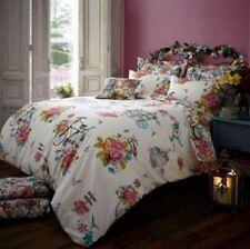 Linge de lit et ensembles blancs king size, pour chambre