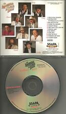 THE MARSHALL TUCKER BAND Stay in the Country 1990 USA PROMO DJ CD Single MINT