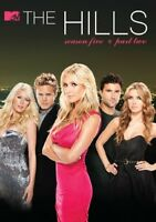 Hills - The Hills: Season Five, Part Two [New DVD] Ac-3/Dolby Digital, Dolby, Wi