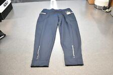 Sugoi Zero Plus Women's Cycling Pants, Blue, Size M, New