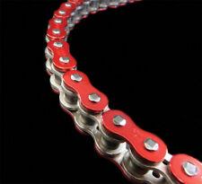 EK ZVX3 CHAIN 520X120 (RED) 520ZVX3-120/AR/.MLJ
