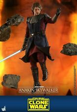 Hot Toys 1/6th Anakin Skywalker Collectible Star Wars The Clone Wars TMS019