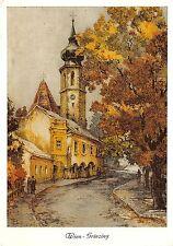 B52711 Wien Grinzing  austria