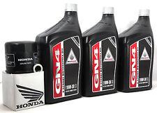 2012 HONDA VT750C2/C2B/CS SHADOW SPIRIT/SHADOW PHANTOM OIL CHANGE KIT