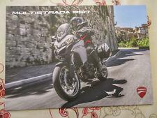 CATALOGUE MOTO : DUCATI : MULTISTRADA 950   10/2017