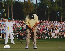 Angel Cabrera Signed Autographed 8x10 Photo JSA Authenticated