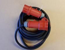 H07RN-F 5G2,5 mm² 70m Meter Gummikabel Gummileitung Baustellenkabel Strom 5x2,5