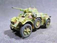 Mi0968 1/35 PRO BUILT - Resin Cri.El (?) Italian AB43 Armored Car