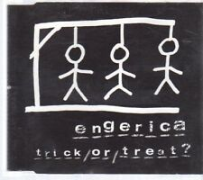 (AU717) Engerica, Trick or Treat? - CD