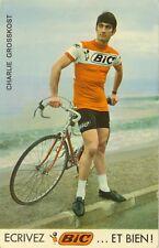Carte Bic Charlie Grosskost