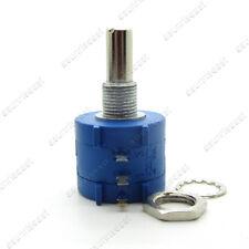 3590S-2-104L 100K Ohm Rotary Wirewound Precision Potentiometer  Pot 10 Turn