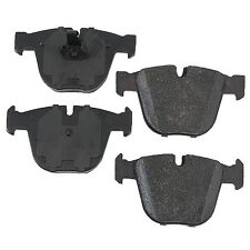 BMW E60 E63 E65 E66 OPparts Semi Metallic Rear Disc Brake Pad Set 34216768471