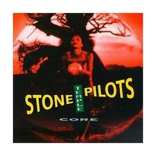 Core by Stone Temple Pilots . 1992 Atlantic Music CD - Disc Only