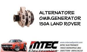 Alternateur 104210-3710 Land Rover