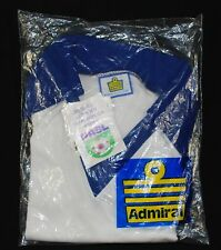 1979-1980 VANCOUVER WHITECAPS ADMIRAL HOME FOOTBALL SHIRT (SIZE M) - BNIB