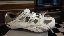 Zapatillas Spinning Mujer, Specialized-Spirita Rd Wmn, White, 39 (EU), 8.5 (USA)
