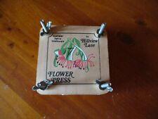 HILLVIEW LANE AUSTRALIA FLOWER PRESS