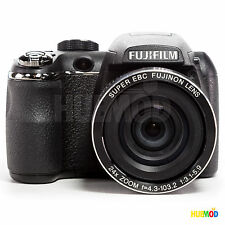 "Fujifilm Finepix S Series S3280 14.0 MP Digital Camera 24X Zoom 3.0"" LCD Black"