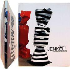 Parcours Jenkell Sculptures en plein coeur de Cannes 2011 Bonbons Drapeaux G20