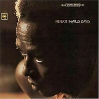 LP-MILES DAVIS-NEFERTITI =REMASTERED= NEW VINYL RECORD