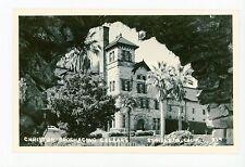 Christian Bros. Aging Cellars—Vintage CA Wine Vineyard Photo—St Helena 1940s