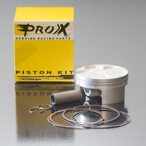 PRO-X PISTON KIT SUZUKI DRZ400 DRZ STD B 89.97MM 2000-15, LTZ400 ALL YEARS