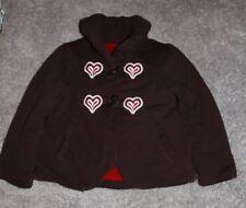 "Gymboree ""Alpine Sweetie"" coat, EUC, size 4T-5T"