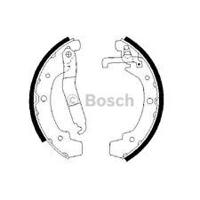 ORIGINAL BOSCH Bremsbacken Backensatz VW LT 28-55 LT 28 Bj.75-96 - 0 986 487 318
