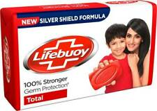 LIFEBUOY 100% Stronger Germ Protection Total Soap 125g  (125 g)