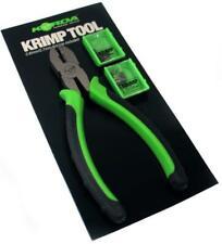 Korda Krimping Tool NEW Carp Fishing Rig Crimping Tool - KKT