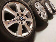 BMW 3er F30 F31 3K 3L 3K-N1 Alufelgen Winterreifen 5,5mm 205/60 R16 RDCI