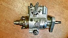 STANADYNE DB2-4640 6 CYL FUEL INJECTION PUMP ONAN 147-0464-19 CC NEW OLD STOCK