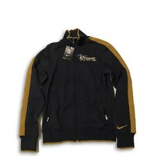 NWT New New York Titans (Jets) Nike N98 Navy Full Zip Size Small Track Jacket