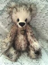 HARVEY KAYCEE BEARS LIMITED EDITION MOHAIR DESIGNED BY KELSEY CUNNINGHAM