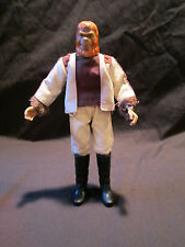 Mego Planet of the Apes Dr. Zaius Action Figure T-1 Glyph Boots (Complete)