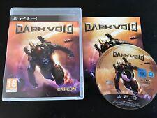 PS3 : DARK VOID