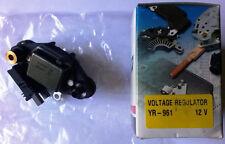 Alternator voltage regulator Renault Safrane 19 Mk II Clio Laguna II Megane I...