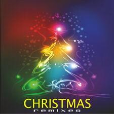 @YS650A - CHRISTMAS REMIXES - Modern Talking, Wham, Pet Shop Boys. Anders /1CD