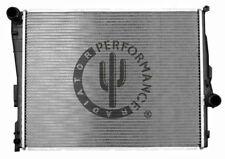 Radiator PERFORMANCE RADIATOR 2714 fits 03-08 BMW Z4