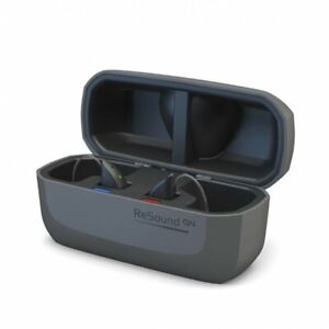 GN ReSound ONE Hearing Aid Standard Charger Case