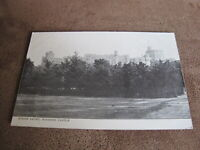 Early Berkshire postcard -- North Front - Windsor Castle