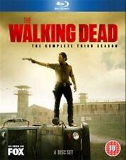The Walking Dead - Season 3 Blu-ray DVD 5030305516970